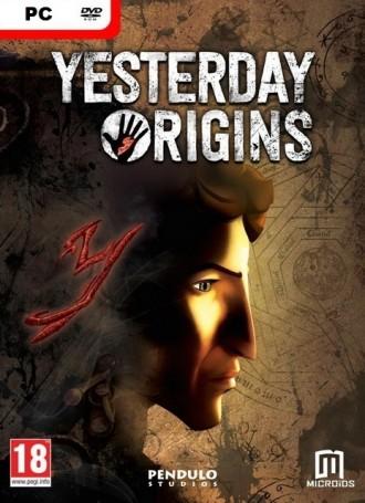 Yesterday Origins – SKIDROW | +Update 3