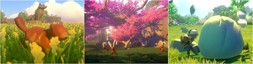 Yonder: The Cloud Catcher Chronicles reloaded skidrow crack