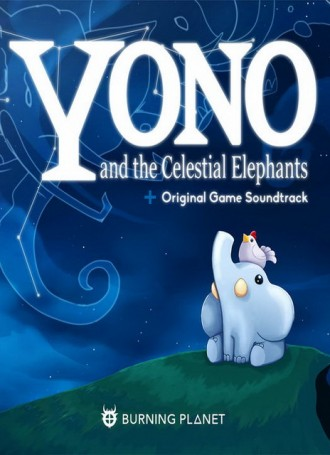 Yono and the Celestial Elephants – GOG