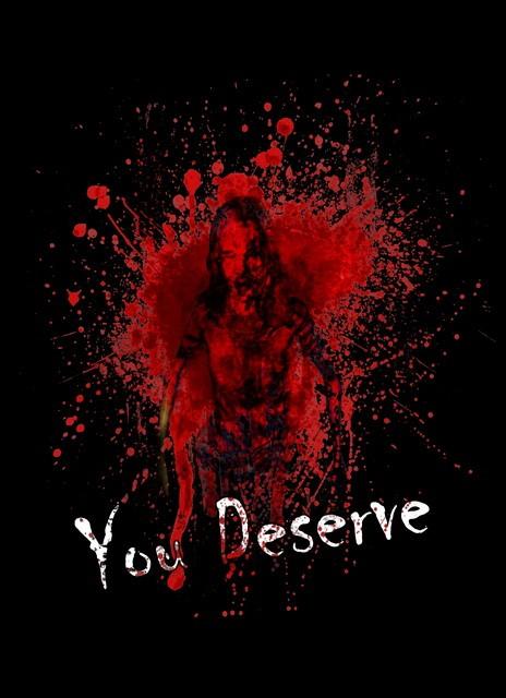 You Deserve game pc