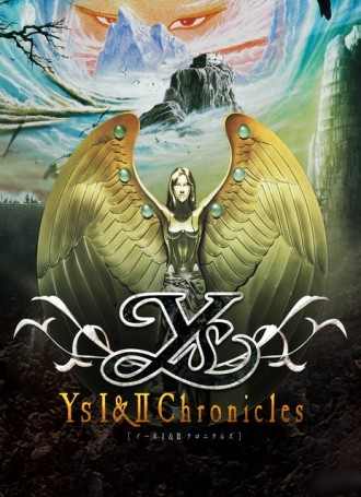 Ys I & II Chronicles+ – GOG