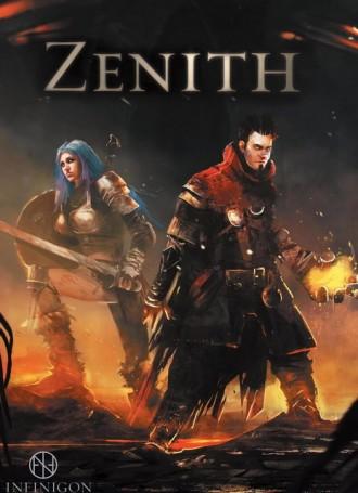 Zenith – GOG | +Update 2.2.0.3