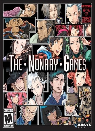 Zero Escape: The Nonary Games – CODEX | +Update v1.0.0.5
