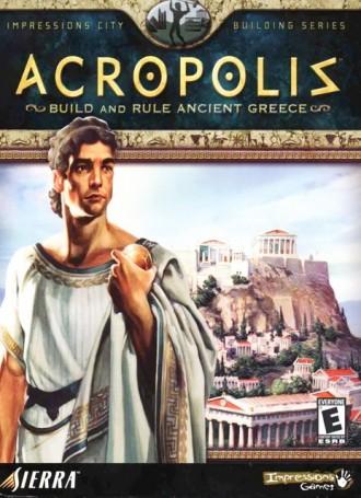 Zeus + Poseidon (Acropolis) – GOG