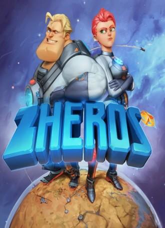 ZHEROS : The forgotten land – CODEX