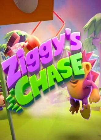 Ziggy's Chase – ALiAS