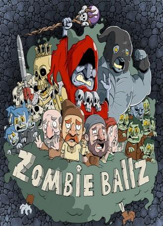 Zombie Ballz – DOGE + Update v1.3