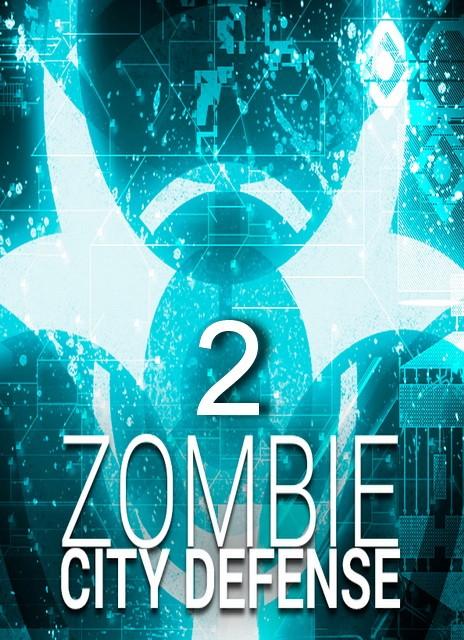 Zombie City Defense 2 pc