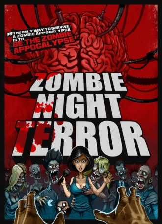 Zombie Night Terror – GOG | +Update v1.22