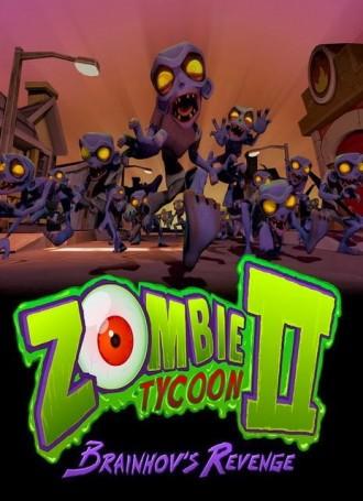 Zombie Tycoon 2 Brainhovs Revenge – SKIDROW